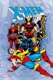Chris Claremont et Dave Cockrum - X-Men - Intégrale 1982 (NED).