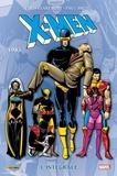 Chris Claremont - X-Men - Intégrale T7 (1983) NED.