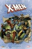Chris Claremont et Len Wein - X-Men l'Intégrale  : 1975-1976.