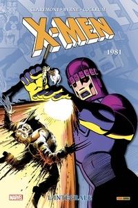 Histoiresdenlire.be X-Men l'Intégrale Image