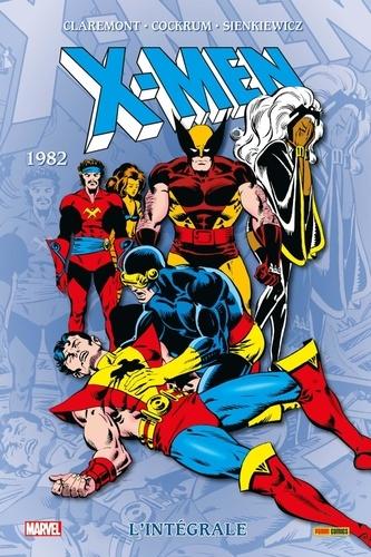 X-Men l'Intégrale  1982
