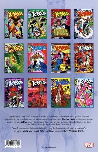 X-Men l'Intégrale  1984