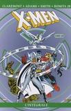 Chris Claremont et John JR Romita - X-Men l'Intégrale  : 1985 - Tome 2.