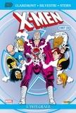 Chris Claremont et Marc Silvestri - X-Men l'Intégrale  : 1987 - Tome 2, édition spéciale anniversaire.
