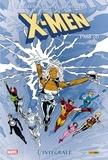 Chris Claremont et Marc Silvestri - X-Men l'Intégrale 1988 Tome 1 : .