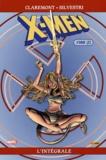 Chris Claremont et Marc Silvestri - X-Men l'Intégrale  : 1988 - Tome 1.