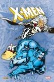 Chris Claremont et Jim Lee - X-Men l'Intégrale  : 1992 - Tome 1.