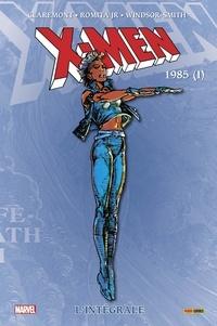 Goodtastepolice.fr X-Men: L'intégrale T09 (1985) Image
