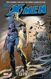 Chris Claremont et Paul Jenkins - X-Men La fin Tome 2 : .