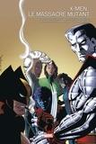Chris Claremont et Louise Simonson - X-Men : Le massacre mutant.