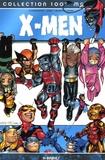 Chris Claremont et Ruben Diaz - X-Men  : X-Babies.