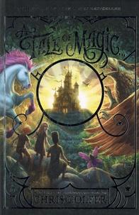Chris Colfer - A Tale of Magic....