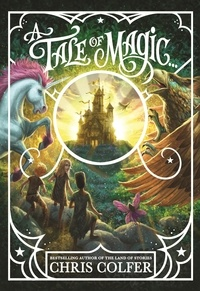 Chris Colfer - A Tale of Magic....