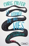 Chris Colfer - Le voyage de nos vie - Ou quand la réalité rejoint la (fan)fiction.