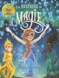Chris Colfer - Une histoire de magie.