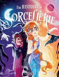 Chris Colfer - Une histoire de sorcellerie.
