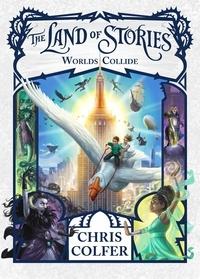 Chris Colfer - Worlds Collide - Book 6.