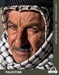 Chris Conti et Altair Alcântara - Palestine - Mémoires de 1948 - Jérusalem 2018.