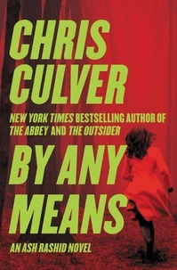 Chris Culver - By Any Means.