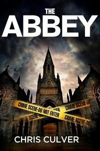 Chris Culver - The Abbey.