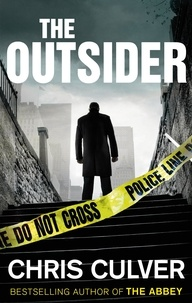 Chris Culver - The Outsider.