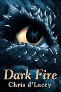 Chris D'Lacey - Dark Fire - Book 5.