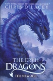 Chris D'Lacey - The Erth Dragons Tome 3 : The New Age.