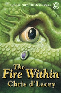 Chris D'Lacey - The Fire Within - Book 1.