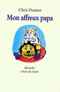 Ucareoutplacement.be Mon affreux papa Image