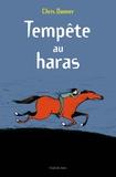 Chris Donner et Adrien Albert - Tempête au haras.