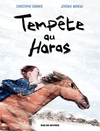 Téléchargez des livres gratuitement sur ipad Tempête au Haras DJVU