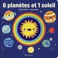 8 planètes et 1 soleil - Chris Ferrie | Showmesound.org