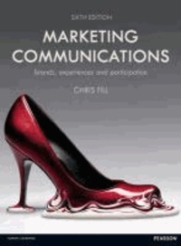 Chris Fill - Marketing Communications - Interactivity, Communities and Content.