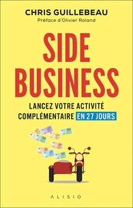 Chris Guillebeau - Side business.
