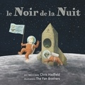 Chris Hadfield - Le noir de la nuit.