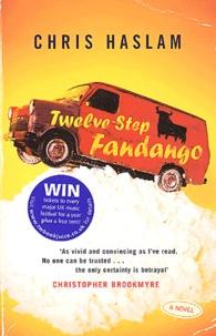 Chris Haslam - Twelve Step Fandango.