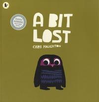 Chris Haughton - A Bit Lost.