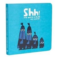 Chris Haughton - Shh! We Have a Plan.