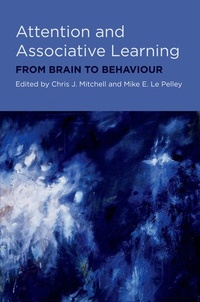 Deedr.fr Attention and Associative Learning - From Brain to Behaviour Image