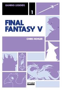 Deedr.fr Final Fantasy V Image