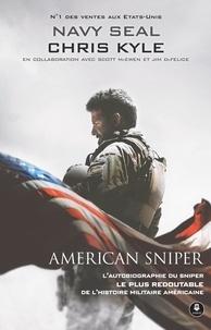 Chris Kyle - American sniper.