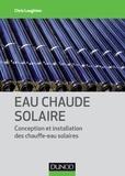Chris Laughton - Eau chaude solaire - Conception et installation des chauffe-eau solaires.