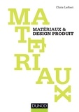 Chris Lefteri - Matériaux & design produit.