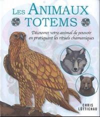 Deedr.fr Les animaux totems - Découvrez votre animal de pouvoir en pratiquant les rituels chamaniques Image