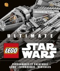 Chris Malloy et Andrew Becraft - Ultimate Lego Star Wars.