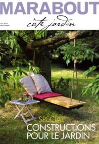 Chris Maton et Mark Edwards - Spécial constructions pour le jardin.