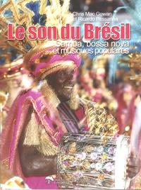 Histoiresdenlire.be Le son du Brésil - Samba, bossa nova et musique populaire brésilienne Image