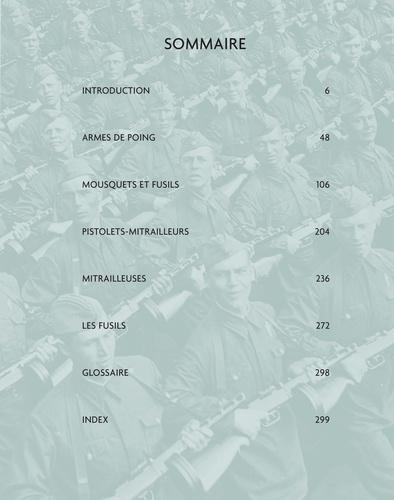 Armes à feu. Encyclopédie visuelle
