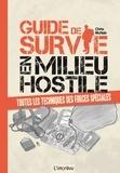 Chris McNab - Guide de survie en milieu hostile.