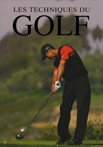 Chris Meadows - Les techniques du golf.
